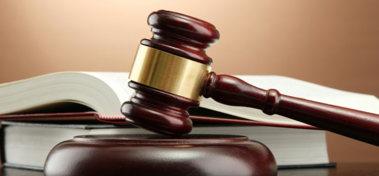 Основни правила за поведение в съдебната палата и съдебната зала